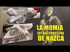 Encuentran una extraña Momia en NAZCA con aspecto extraterrestre - http://www.misterioyconspiracion.com/encuentran-una-extrana-momia-en-nazca-con-aspecto-extraterrestre/