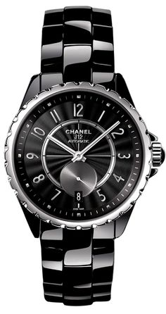 eed9a8cd2bf92 Chanel J12 Ceramic H3836 Chanel Watch