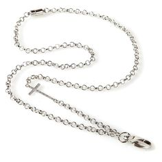 Details about  /WHITE PEARLS RELIGIOUS CROSS PENDANT BEADED LANYARD ID BADGE HOLDER NECKLACE
