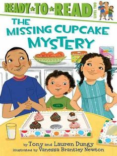 The #missing cupcake mystery