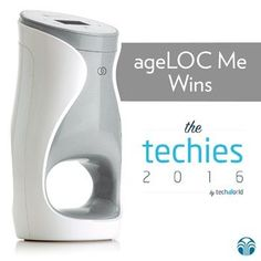 Did you know ageLOC Me was honored with a 2016 techie Award? Way to go, Nu Skin! Anti Aging Serum, Anti Aging Skin Care, Nu Skin Ageloc, Bronze Award, Best Places To Work, Beauty Awards, Good Skin, Pure Products, Ageing