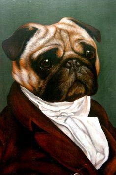 Avoir une photo de son chien ou de son chat, c'est désormais... dépassé. Rien n'est plus original que posséder une toile sur laquelle s'affiche la...