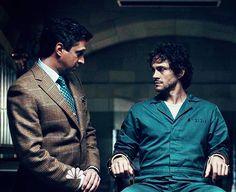 Dr.Chilton & Will / Hannibal