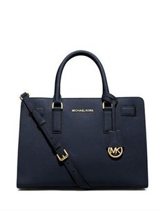 Michael Michael Kors Dillon Saffiano East West Satchel Michael Kors Outlet bf6500987f4d3