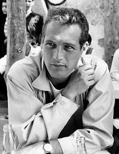 Eventually Newman decided to abandon his wife and two children for Hollywood. He signed a Warner Brothers contract for $ 1000 a week, enough to buy a motorcycle to match the one James Dean road up and down the coast in Santa Monica and Malibu. On weekends the two would get off their bikes, strip naked and frolic in the surf, followed by lovemaking by moonlight on the sand. Dean told all the lurid details to his sugar daddy, Rogers Brackett, to fuel his jealousy