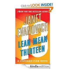 Lean Mean Thirteen (Stephanie Plum, No. 13) (Stephanie Plum Novels): Janet Evanovich: Amazon.com: Kindle Store
