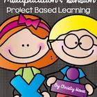 I created this activity for the classroom teachers at my school.  It is a project-based activity that will help students develop a meaningful under...