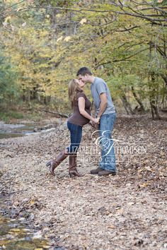 Elizabeth Thompson Pregnancy Photography