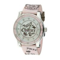 JC.29.3.14.0140 Juicy Couture Ladies Watch, Pink Rubber Now £95.00 RRP £175.00 www.shushstore.com