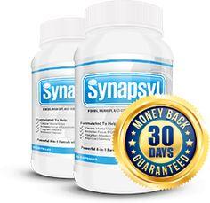 Synapsyl | Home