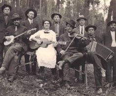 Old time Songs With Chords