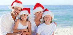 Family Christmas | Kids and Christmas | Children | Parenting - Family Christmas - New Zealand Woman's Weekly