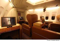 Travel + Leisure World's Best International Airline 2011: Singapore Airlines