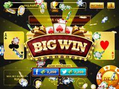casino game ui - Google 검색
