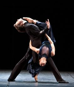 """Anna Karenina"", Boris Eifman Ballet, Saint Petersburg, Russia"