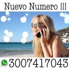 Nuevo número de Whatsapp :3007417043  #Pereira #Manizales...