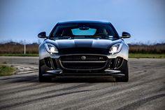 Hennessey Jaguar F-Type