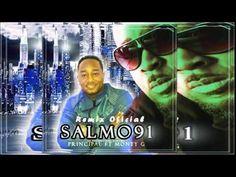 VIDEO Principal Ft Monty G _ Salmo 91 ~ GLADIADOR MUSICAL