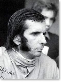 Emerson Fittipaldi--- is a Brazilian former automobile racing driver who won both the F1 World Championship and the Indianapolis 500 Twice each and the CART championship once!!