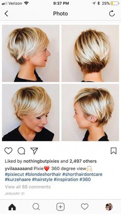 100+ Hottest Short Hairstyles for 2019 Best Short
