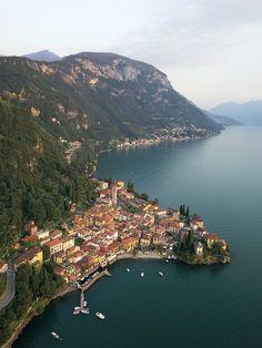 Lago di Como //