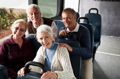 Tips for group travel planning!
