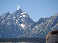 the grand teton Teton Mountains, Spaces, Nature, Naturaleza, Nature Illustration, Off Grid, Natural
