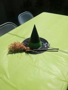 Camping Theme Party Ideas Wizard Of Oz 38 Trendy Ideas Wizard Of Oz Play, Wizard Of Oz Decor, Witch Decor, Witch Party, Halloween Party, I Party, Party Ideas, Party Stuff, Theme Ideas