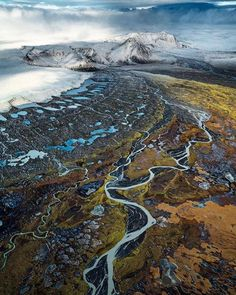 Gives you a sense of scale Highlands Iceland | Chris Burkard Photography