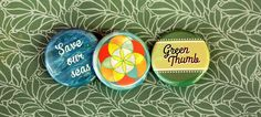 Green thumbs, nature lovers, and earth protectors unite! This wear your love of nature on your sleeve with the People Power Press button collection :) Power To The People, Buttons, This Or That Questions, Badges, Green, Lovers, Earth, Holidays, Sleeve