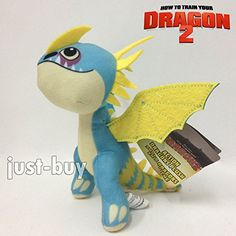 How to Train Your Dragon 2 Stormfly Plush Soft Toy Stuffed Animal Doll Teddy 8 for sale online Cat Health Care, Dragon Kid, Owning A Cat, Cat Grooming, How To Train Your Dragon, Pet Toys, Cool Toys, Dinosaur Stuffed Animal, Plush