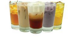 Fresh #Smoothies & #Teas from Tastea