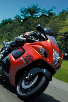 If true love existed it would have two wheels, a handle bar and engine. ♥♥