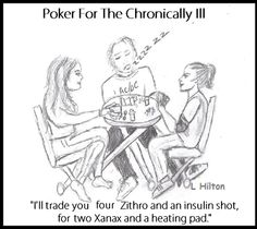 Finding Humor In Our Aches and Pains Chronic Illness Humor, Chronic Migraines, Chronic Pain, Endometriosis, Psoriatic Arthritis, Ulcerative Colitis, Trigeminal Neuralgia, Interstitial Cystitis, Crps