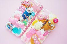 Adventure Time phone cases!