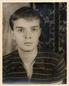 Truman Capote - 1948