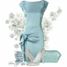 A fashion look from January 2014 featuring Oasis dresses, Sergio Rossi pumps and Alexander Wang clutches. Browse and shop related looks. Classy Outfits, Chic Outfits, Beautiful Outfits, Dress Outfits, Fashion Dresses, Passion For Fashion, Love Fashion, Fashion Looks, Womens Fashion