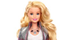 Hello Barbie, Goodbye Privacy? Hacker Raises Security Concerns
