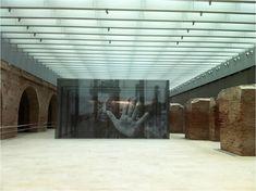 Galeria - Museu do Bicentenário / B4FS Arquitectos - 13