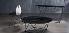MANHATTAN - Coffee Tables | Nick Scali Furniture
