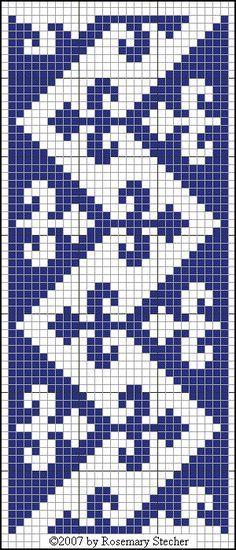 blue & white fleur de lis                                                                                                                                                                                 Más