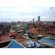 Phnom Penh in Phnom Penh