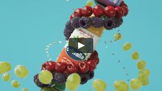 Full campaign for Odwalla, focused on putting the fruit and ingredients first in a fun and dynamic way. As a solo project, I did a wide range of tasks including…