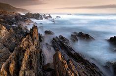 Dangerous Waters by Andrew Deer on 500px