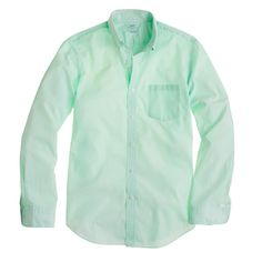 Secret Wash shirt in pencil stripe...for my man. I actually buy this form myself cuz its the softest button down ever.
