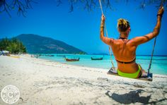 My favorite place in the world...Koh Lipe Thailand