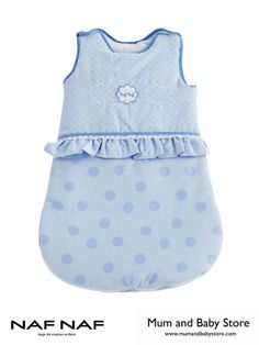 Sleeping Bag NAF NAF   TRES CHIC BLUE