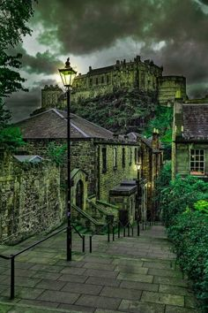 The Vennel , Edinburgh