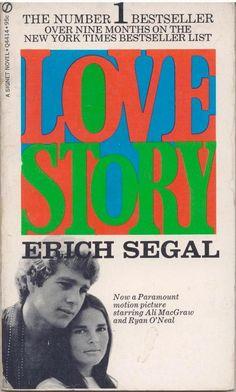 """#TalDiaComoHoy de 1937 nacía Erich Wolf Segal, escritor conocido internacionalmente por la novela """"Love Story"""" 📚http://bit.ly/2sA26xu"""