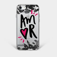 Product amor iphone7